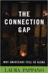 Book cover: The Connection Gap